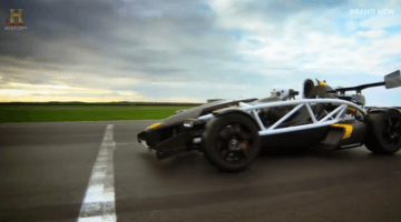 Fifth Gear Season 25 Episode 6