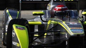 Formule E -  Long Beach ePrix highlights