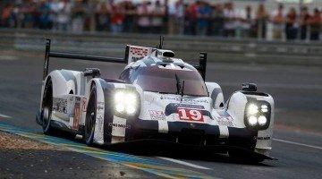 Porsche wint voor de 17e keer Le Mans - Highlights