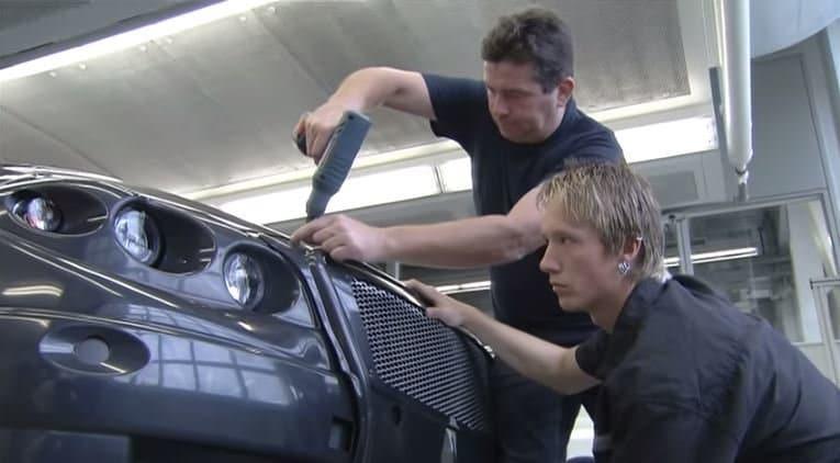 Zo camoufleert BMW haar prototypes