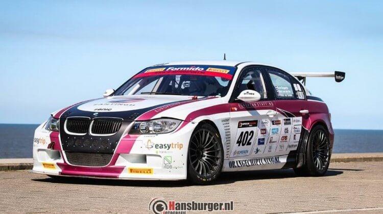 Rides - BMW E90 M3 WTCC