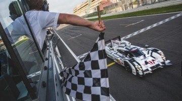 FIA WEC 2015 - 6H Nürburgring