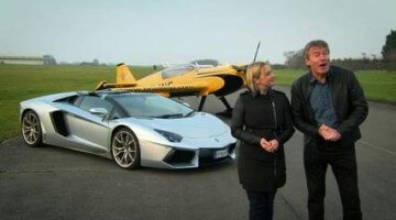Fifth Gear Season 26 Episode 1