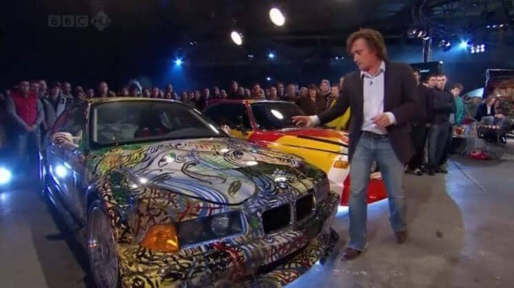 Top Gear Season 14 Episode 5