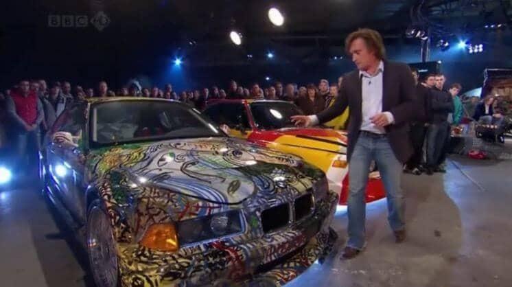 Top Gear Season 14 Episode 5