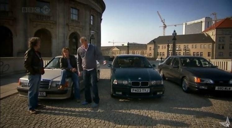 Top Gear Season 15 Episode 2