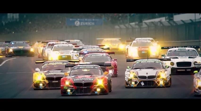 24 uur van Nürburgring