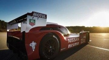 Ontwikkeling Nissan GT-R LM Nismo
