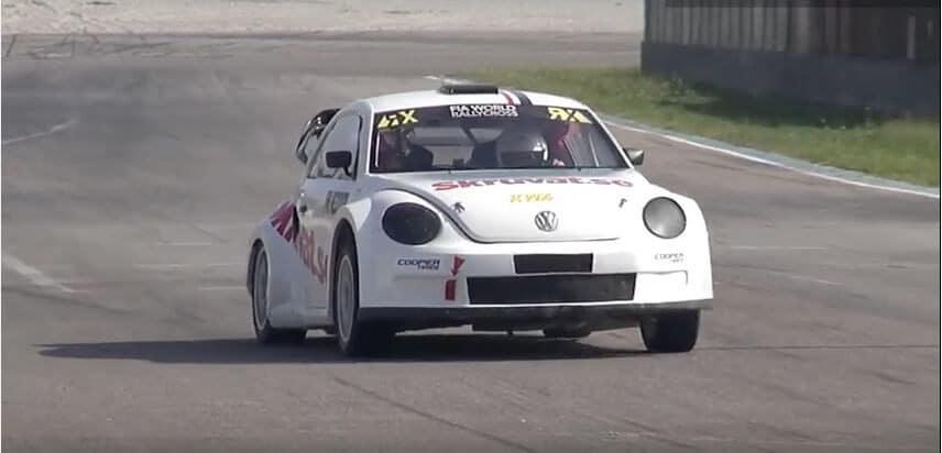 Beetle RX Supercar