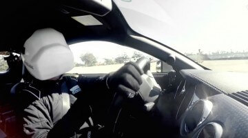 Virtual Reality Racers