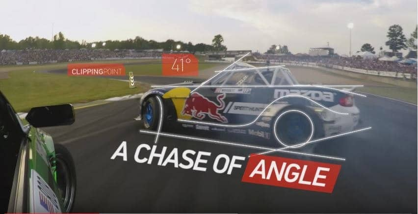 Best of Formula Drift 2015