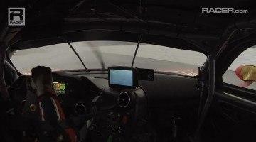 Onboard Ferrari 488 GTE Daytona