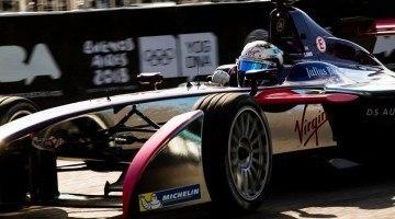 Formule E Buenos Aires