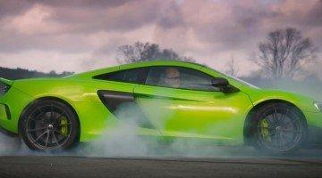 Trailer van het nieuwe Top Gear