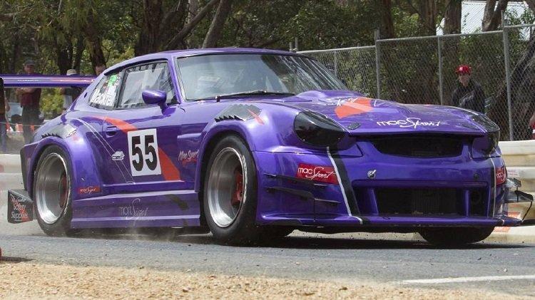 Datsun 260Z V8