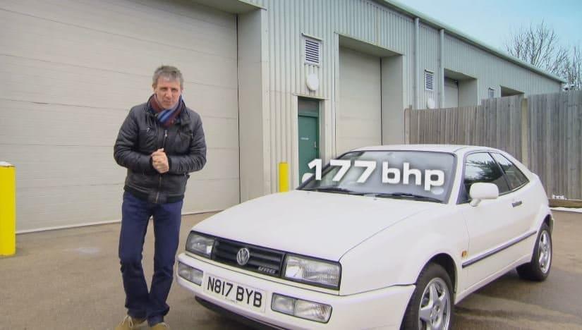 Fifth Gear laat zien hoe je verloren pk's terugwint