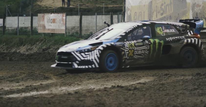KB test zijn nieuwe Ford Focus RS RX