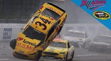 NASCAR Crashfest Talladega
