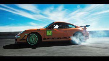 Porsche-997-GT3-RS