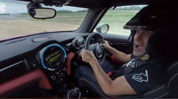 Chris Harris Top Gear Circuit