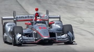 IndyCar 2016 - Road America Highlights