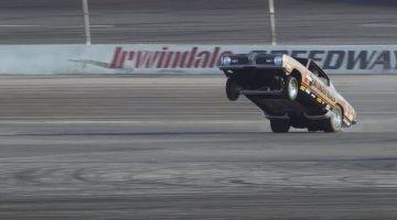Jay Leno gaat op twee wielen met 2.500 pk