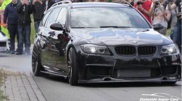 BMW 335i Touring JB4 Benelux