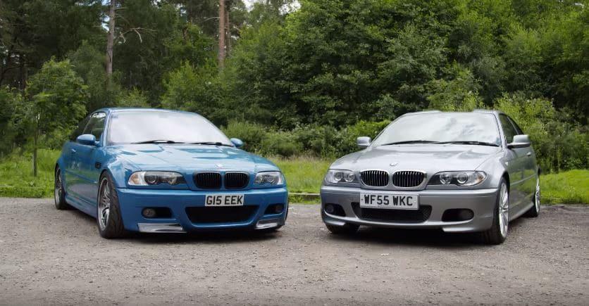 BMW 330Ci alternatief voor E46 M3?
