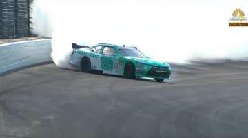 NASCAR Drift