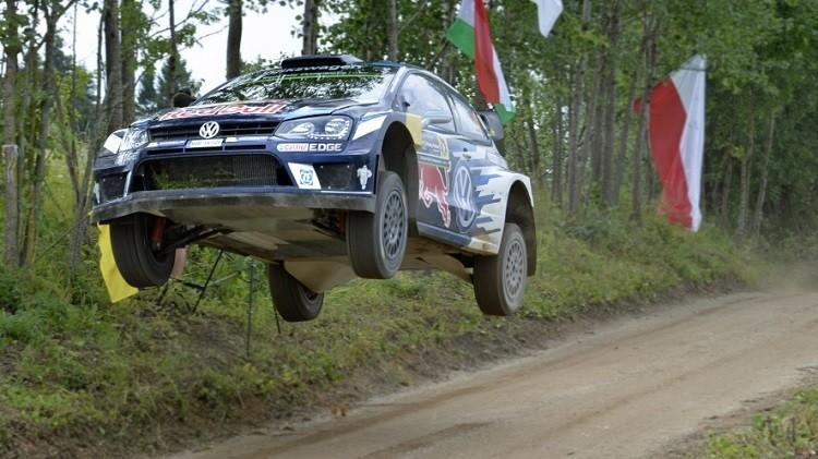 WRC 2016 - Rally Polen Highlights