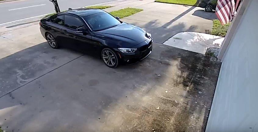 Perfect inparkeren