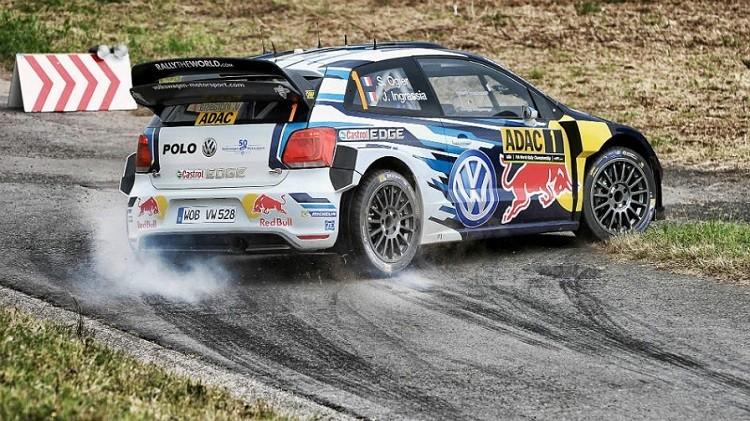 Rallye Germany Highlights2