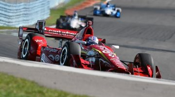 IndyCar 2016 - Watkins Glen Highlights