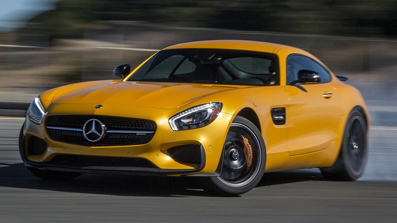 video best driver 39 s car 2016 mercedes amg gt s hot lap. Black Bedroom Furniture Sets. Home Design Ideas