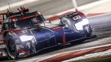 FIA WEC 2016 - Bahrein Highlights
