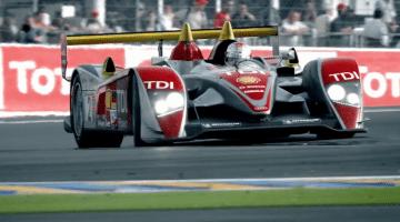 FIA's tribute aan Audi