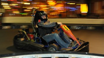 Indoor Kartcursus