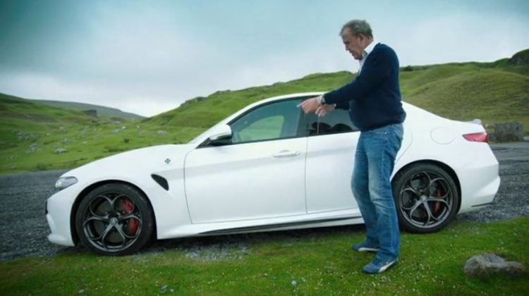 The Grand Tour Season 1 Episode 10