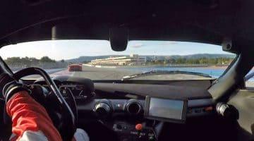 FXX K op Paul Ricard