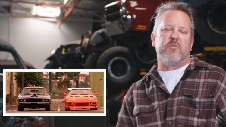 Alle Fast & Furious auto's beschreven door de man die ze gebouwd heeft