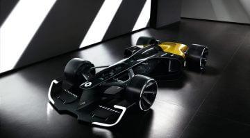 Renault RS2027 Vision