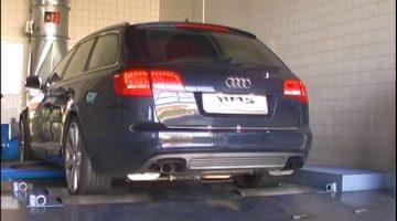 Audi-S6-V10-met-HMS-uitlaatsysteem