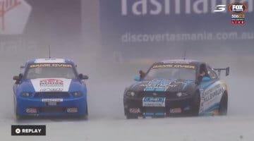 Aussie Racing Cars Symmons Plains