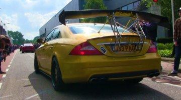 Mercedes-CLS55-AMG-heeft-een-flinke-picknicktafel