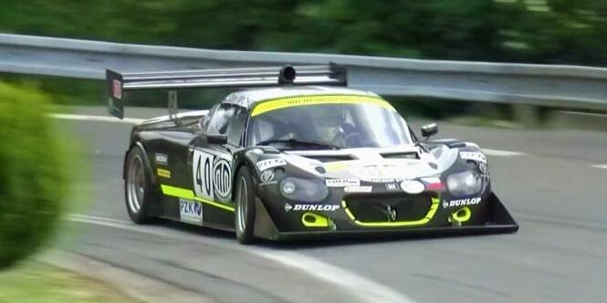 Lotus-Elise-V8-met-Hayabusa-motoren