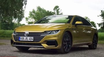 Volkswagen-Arteon-Review