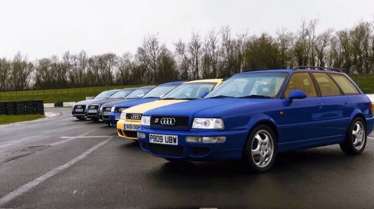 Alle-Audi-RS-Stationwagens