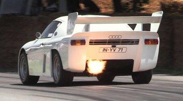 Audi RS 002
