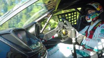 Australian Supercars V6