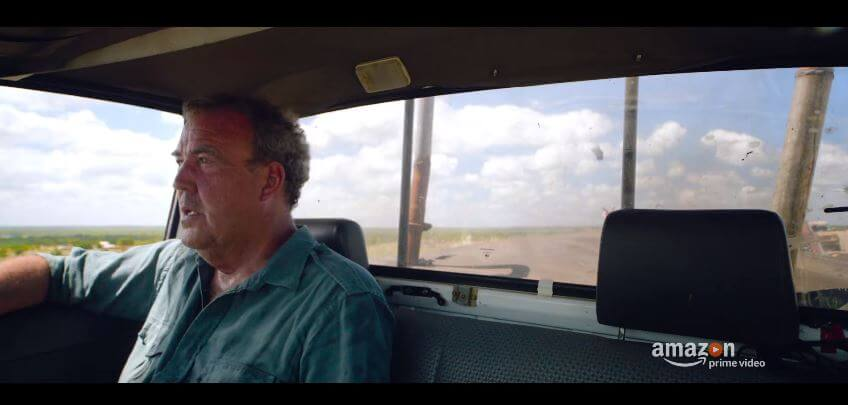 The Grand Tour Season 2 Sneak Peek